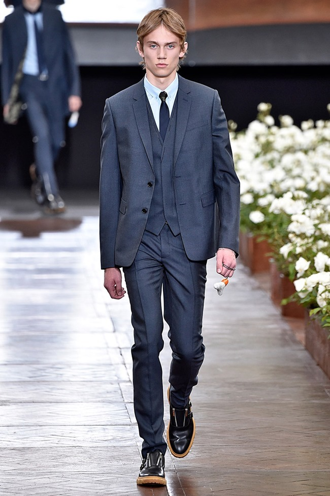 PARIS FASHION WEEK Dior Homme Spring 2016. www.imageamplified.com, Image Amplified (1)
