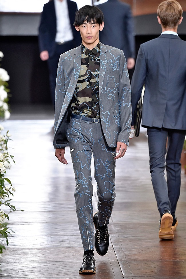 PARIS FASHION WEEK Dior Homme Spring 2016. www.imageamplified.com, Image Amplified (10)