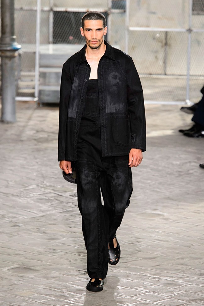 PARIS FASHION WEEK Givenchy Spring 2016. www.imageamplified.com, Image Amplified (10)