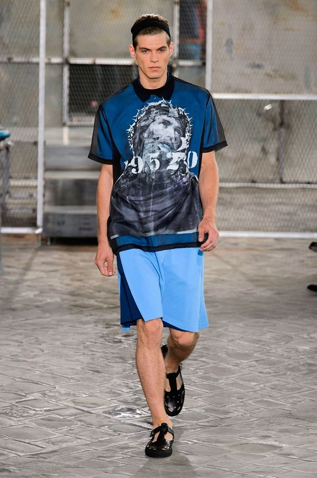 PARIS FASHION WEEK Givenchy Spring 2016. www.imageamplified.com, Image Amplified (15)