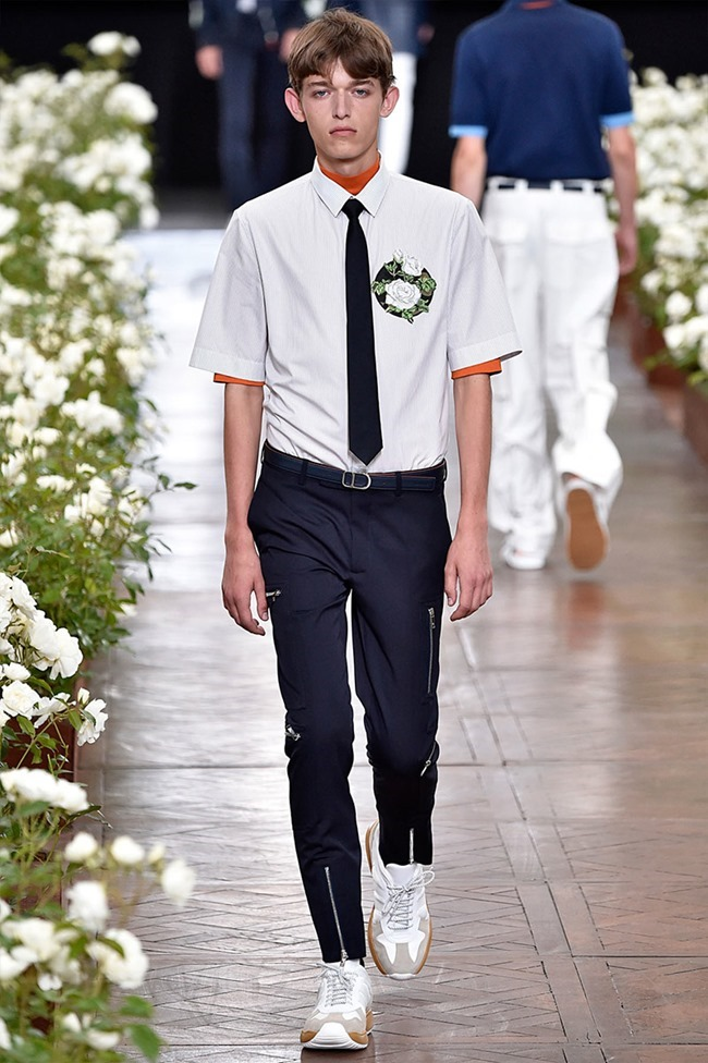 PARIS FASHION WEEK Dior Homme Spring 2016. www.imageamplified.com, Image Amplified (42)