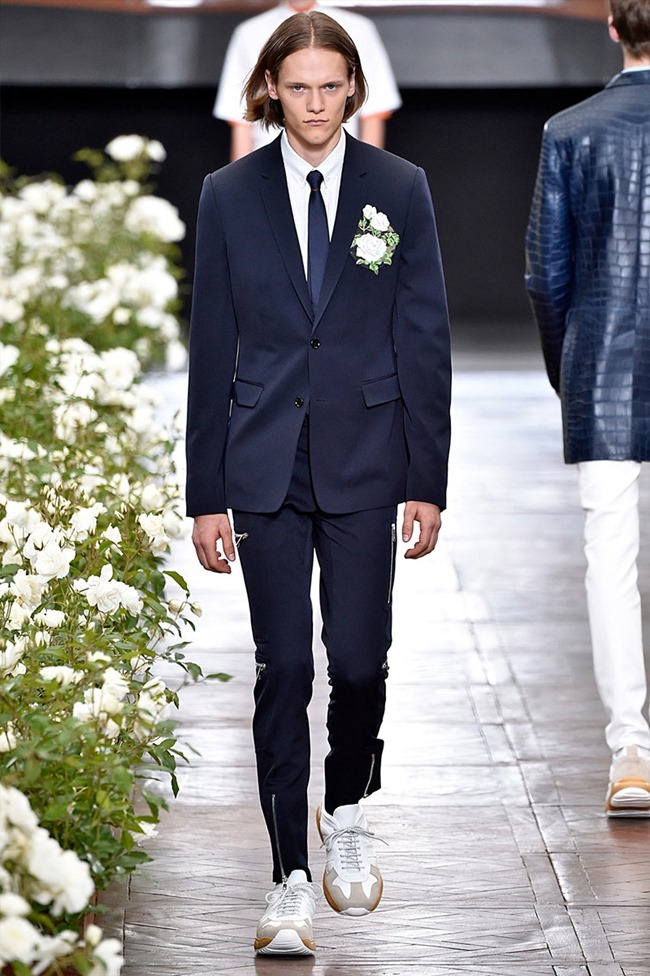 PARIS FASHION WEEK Dior Homme Spring 2016. www.imageamplified.com, Image Amplified (43)
