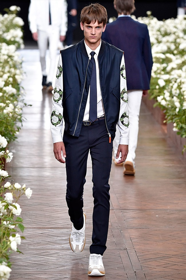 PARIS FASHION WEEK Dior Homme Spring 2016. www.imageamplified.com, Image Amplified (45)