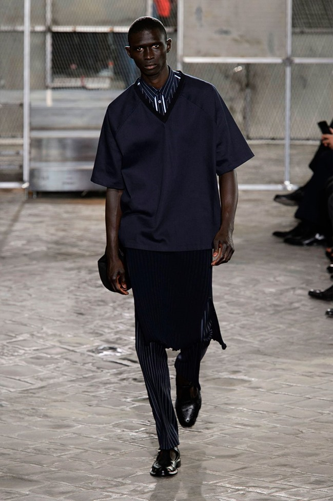 PARIS FASHION WEEK Givenchy Spring 2016. www.imageamplified.com, Image Amplified (28)