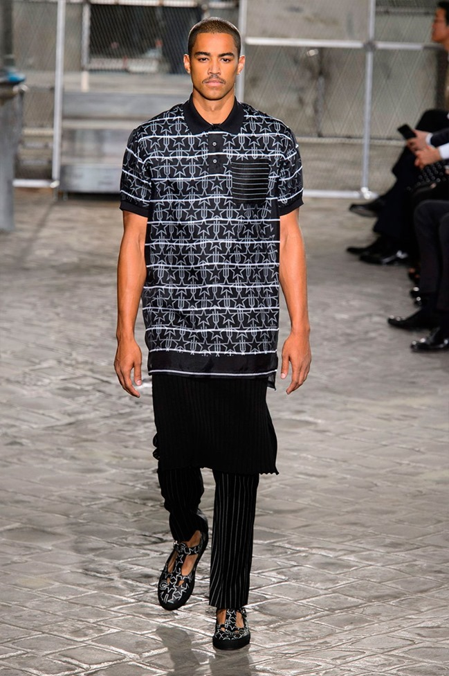 PARIS FASHION WEEK Givenchy Spring 2016. www.imageamplified.com, Image Amplified (31)