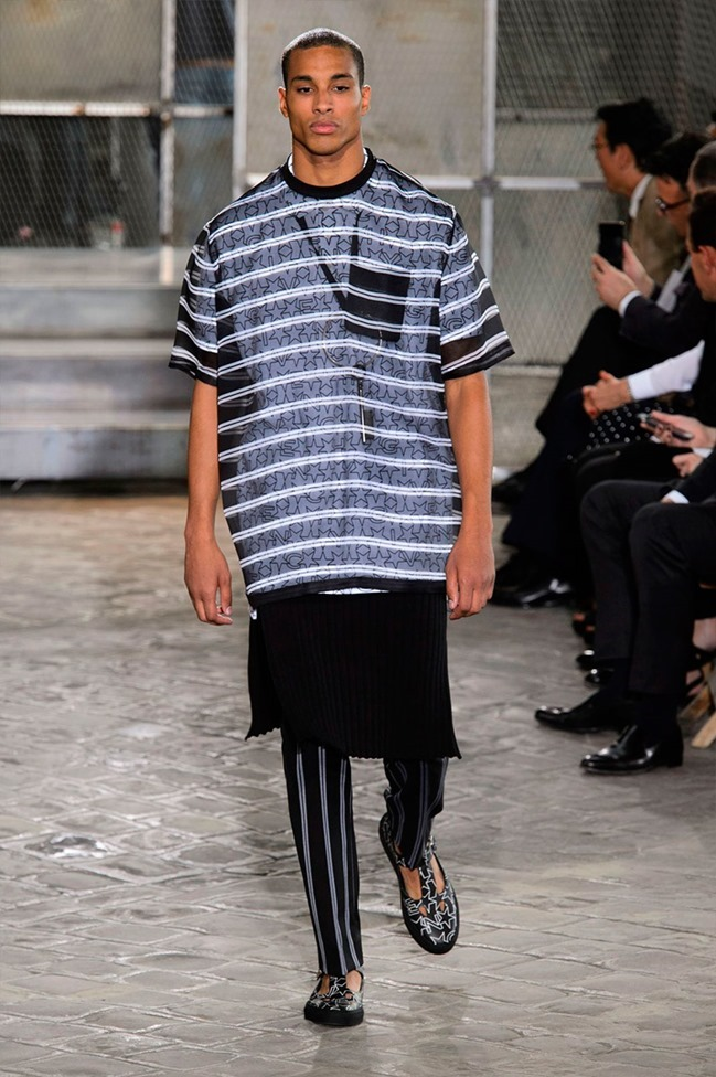 PARIS FASHION WEEK Givenchy Spring 2016. www.imageamplified.com, Image Amplified (33)