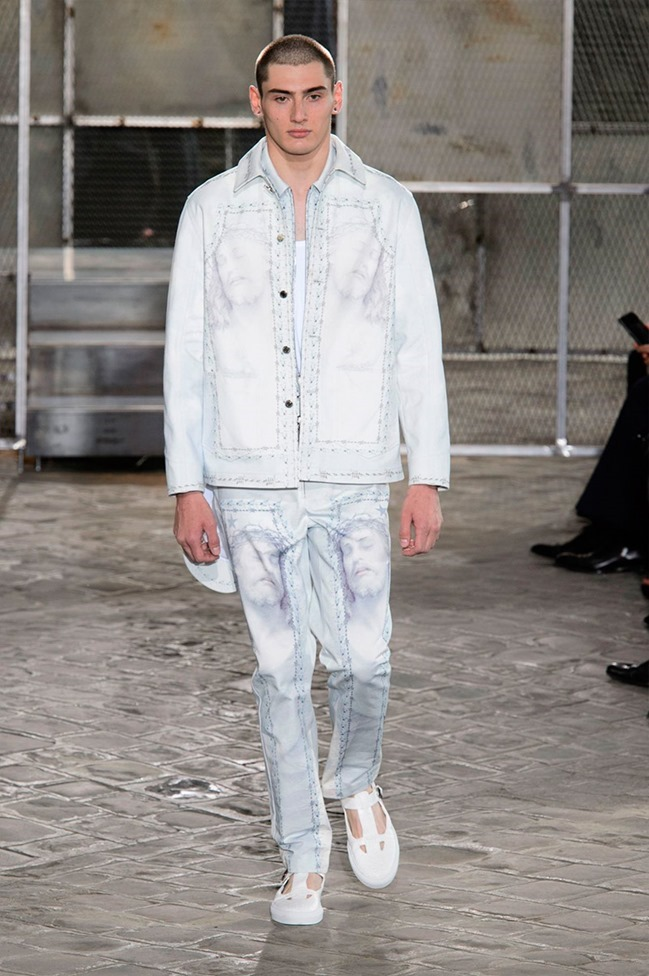 PARIS FASHION WEEK Givenchy Spring 2016. www.imageamplified.com, Image Amplified (37)