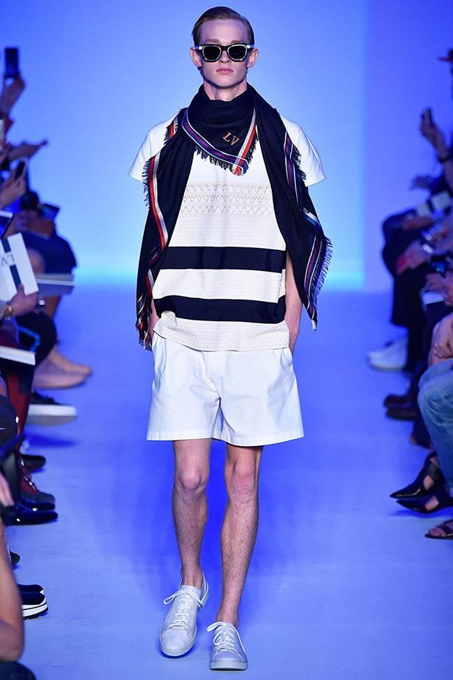 PARIS FASHION WEEK Louis Vuitton Spring 2016. www.imageamplified.com, Image Amplified (16)