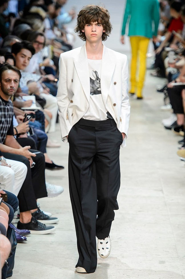PARIS FASHION WEEK Paul Smith Spring 2016. www.imageamplified.com, Image Amplified (3)