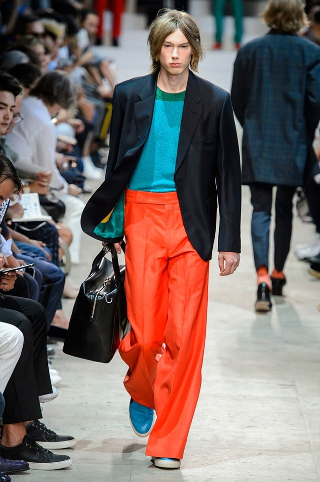PARIS FASHION WEEK Paul Smith Spring 2016. www.imageamplified.com, Image Amplified (26)
