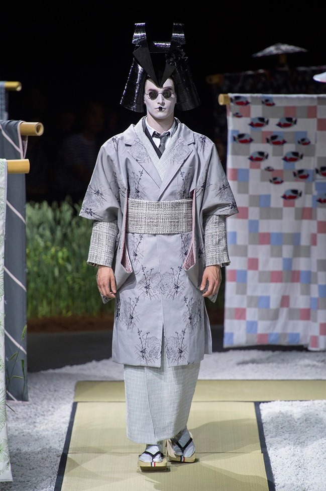 PARIS FASHION WEEK Thom Browne Spring 2016. www.imageamplified.com, Image Amplified (31)