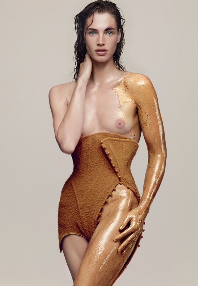BEAUTY PAPERS MAGAZINE Crista Cober by Miguel Reveriego. Ada Kokosar, Summer 2015, www.imageamplified.com, Image Amplified (1)