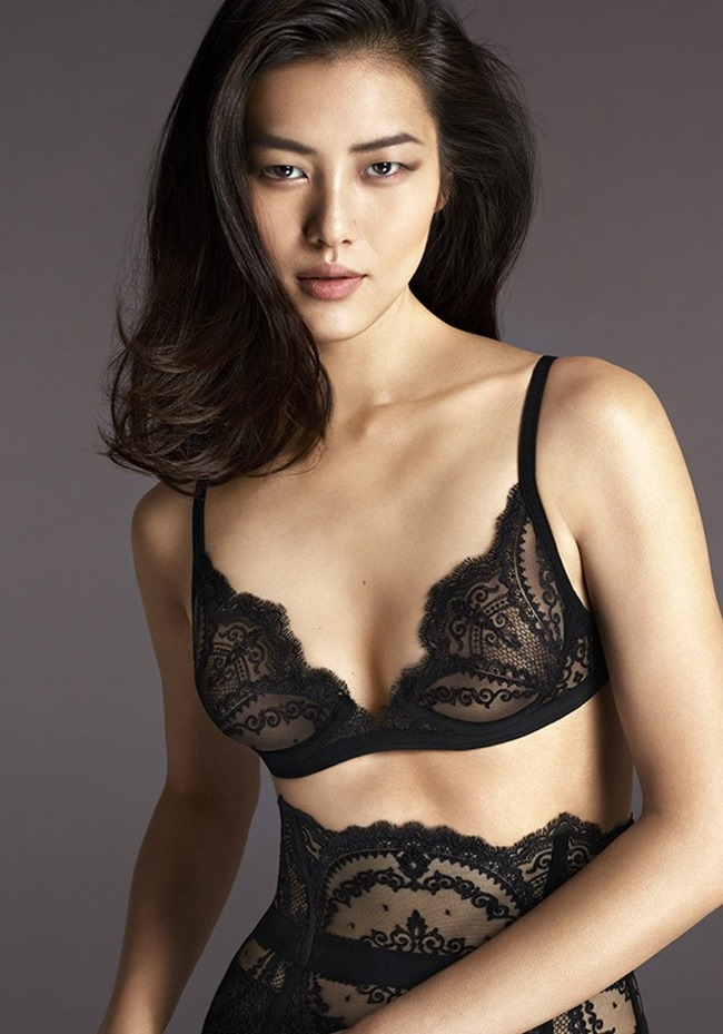 CAMPAIGN La Perla Fall 2015 by Mert & Marcus. Ludivine Poiblanc, www.imageamplified.com, Image Amplified (6)