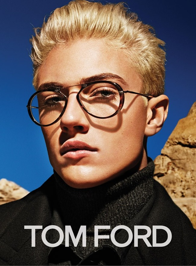 CAMPAIGN Lucky Blue Smith for Tom Ford Fall 2015 by Mario Sorrenti. Carine Roitfeld, www.imageamplified.com, Image Amplified (4)