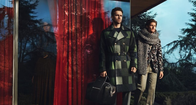 CAMPAIGN Salvatore Ferragamo Fall 2015 by Mert & Marcus. www.imageamplified.com, Image Amplified (7)