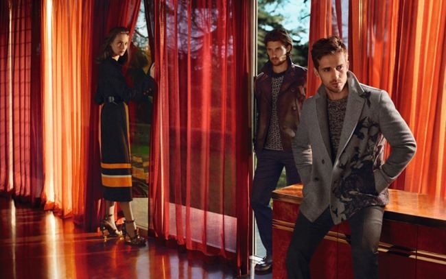 CAMPAIGN Salvatore Ferragamo Fall 2015 by Mert & Marcus. www.imageamplified.com, Image Amplified (8)
