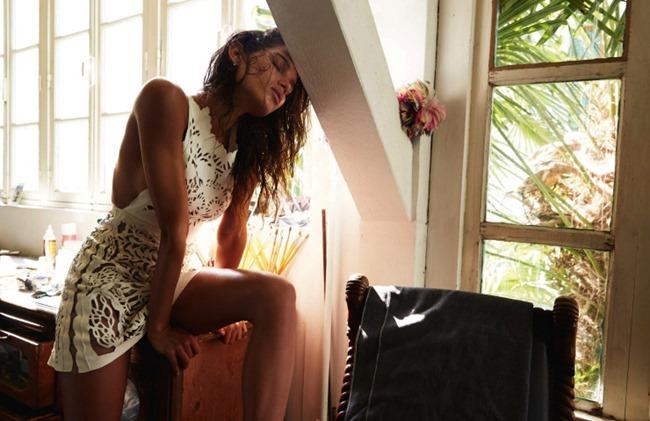 ELLE FRANCE Raica Oliveira by Gianluca Fontana. Marie Lichtenberg, July 2015, www.imageamplified.com, Image Amplified (8)