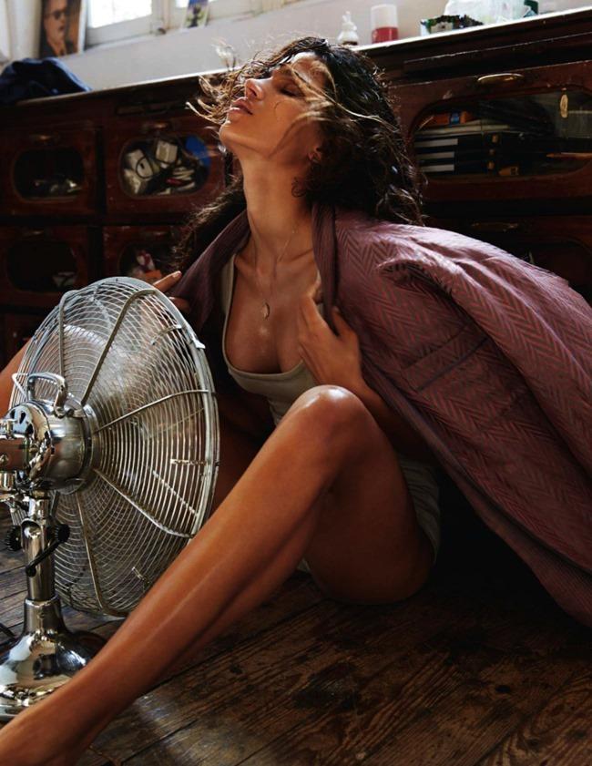 ELLE FRANCE Raica Oliveira by Gianluca Fontana. Marie Lichtenberg, July 2015, www.imageamplified.com, Image Amplified (4)