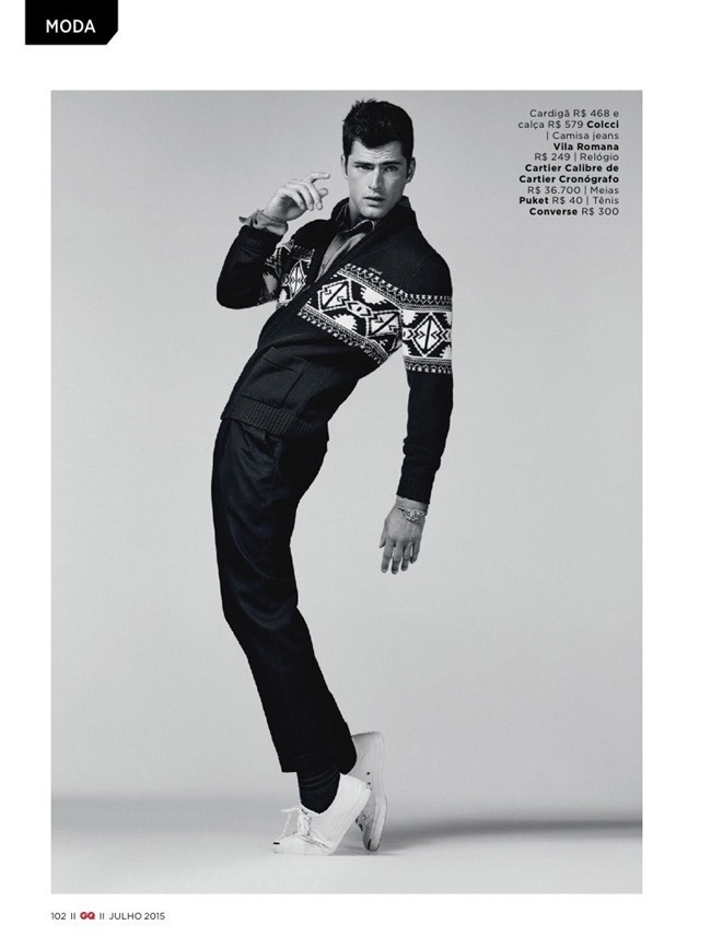 GQ BRAZIL Sean O'Pry by Nicole Neiniger. Sylvain Justum, July 2015, www.imageamplified.com, Image Amplified (4)