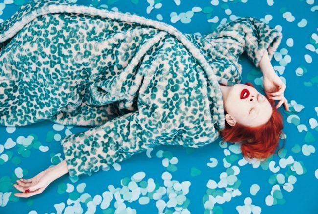 HARPER'S BAZAAR UK Dani Witt, Dasha Gold & Lera Tribel by Erik Madigan Heck. Leigh Clark, August 2015, www.imageamplified.com, Image amplified (37)