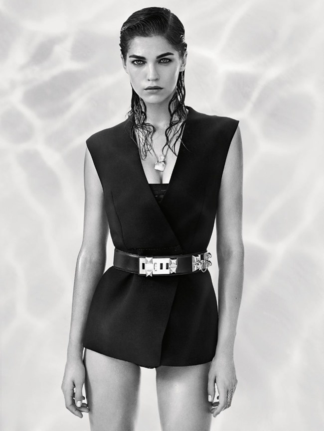 NUMERO RUSSIA Samantha Gradoville by Frederico de Angelis. Irina Marie, August 2015, www.imageamplified.com, Image Amplified (4)