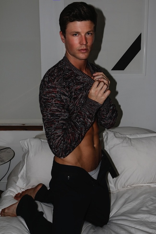 OUT ONLINE Blake Kuchta by Joseph Lally, Summer 2015, www.imageamplified.com, Image Amplified (10)