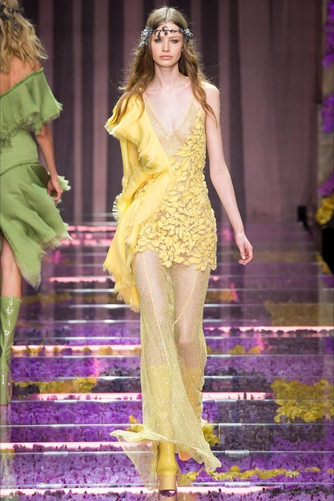 PARIS HAUTE COUTURE Atelier Versace Fall 2015. www.imageamplified.com, Image Amplified (6)