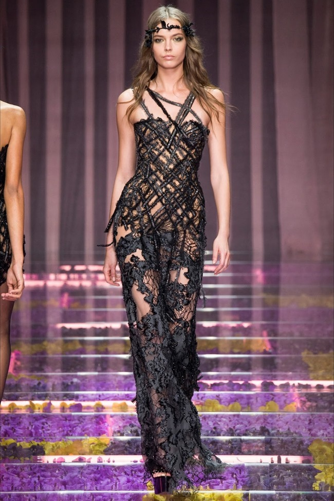 PARIS HAUTE COUTURE Atelier Versace Fall 2015. www.imageamplified.com, Image Amplified (25)