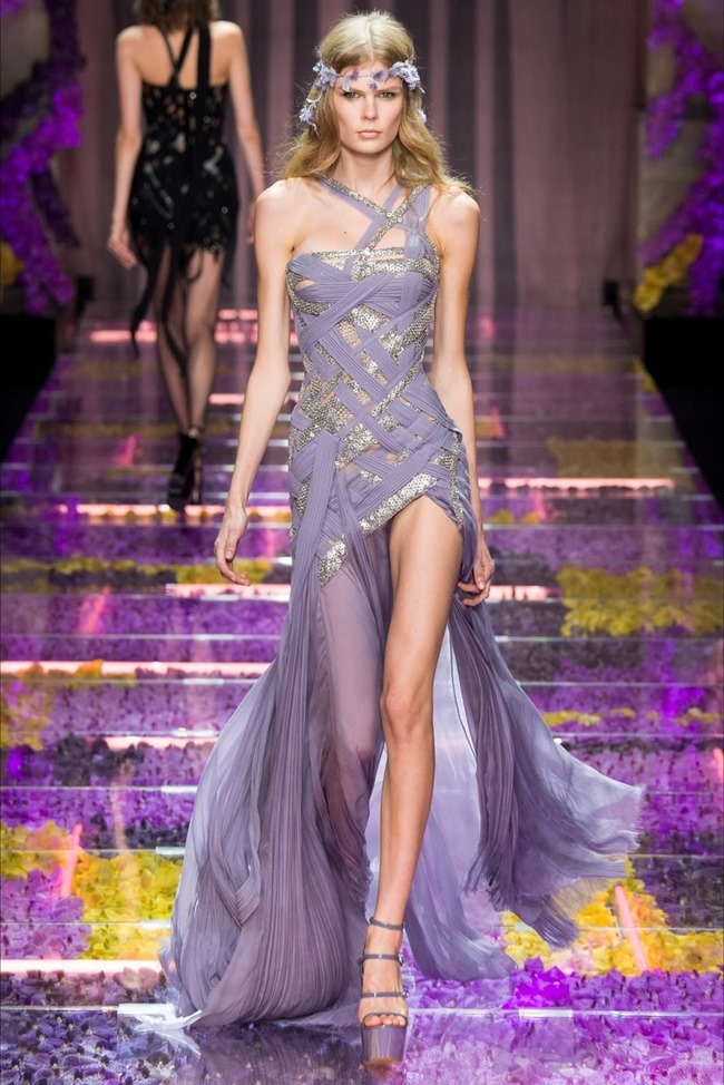 PARIS HAUTE COUTURE Atelier Versace Fall 2015. www.imageamplified.com, Image Amplified (32)
