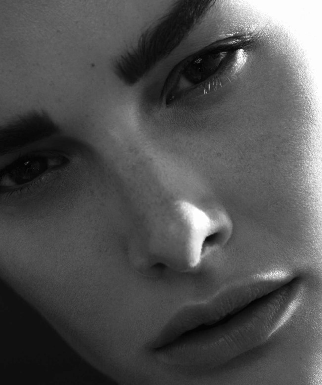 HARPER'S BAZAAR SPAIN Ophelie Guillermand by Nagi Saka. Juan Cebrian, August 2015, www.imageamplified.com, Image Amplified (3)
