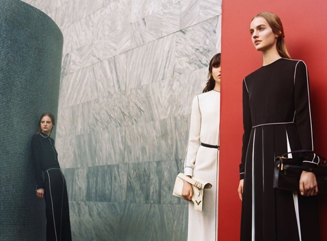 CAMPAIGN Valentino Fall 2015 by Michal Pudelka. www.imageamplified.com, Image Amplified (2)