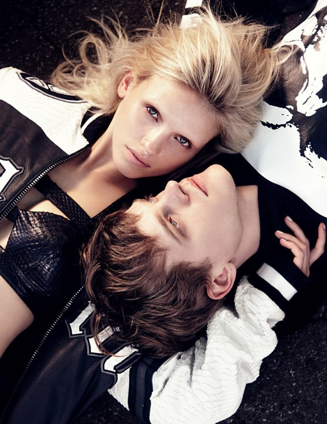 VOGUE RUSSIA Kids from the Block by Alexi Lubomirski. Olga Dunina, August 2015, www.imageamplified.com, Image Amplified (3)