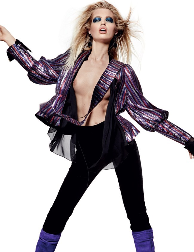 VOGUE RUSSIA Daphne Groenveld by Jason Kibbler. Olga Dunina, August 2015, www.imageamplified.com, Image Amplified (7)