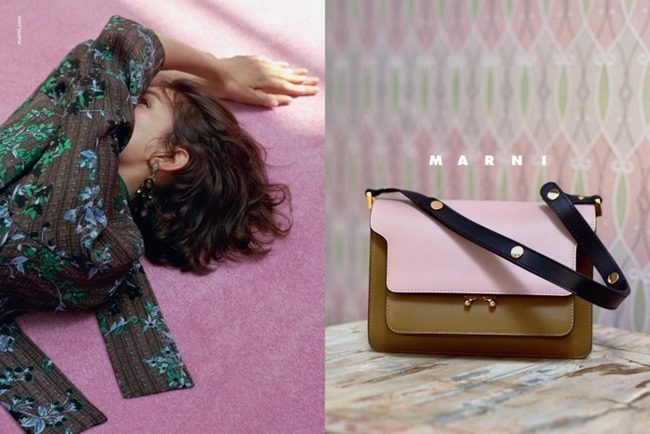 CAMPAIGN Marte Mei van Haaster for Marni Fall 2015 by Jackie Nickerson. Lucinda Chambers, www.imageamplified.com, Image Amplified (8)