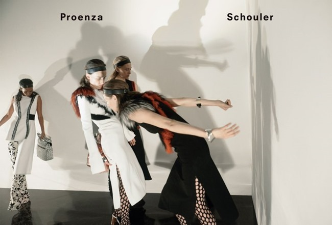 CAMPAIGN Proenza Schouler Fall 2015 by David Sims. Marie Chaix, www.imageamplified.com, Image Amplified (5)