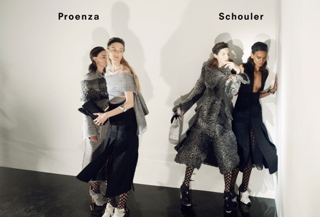 CAMPAIGN Proenza Schouler Fall 2015 by David Sims. Marie Chaix, www.imageamplified.com, Image Amplified (6)