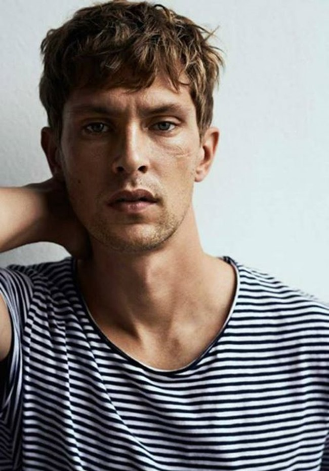 CAMPAIGN Mathias Lauridsen for Jack & Jones Spring 2015. www.imageamplified.com, Image Amplified (1)