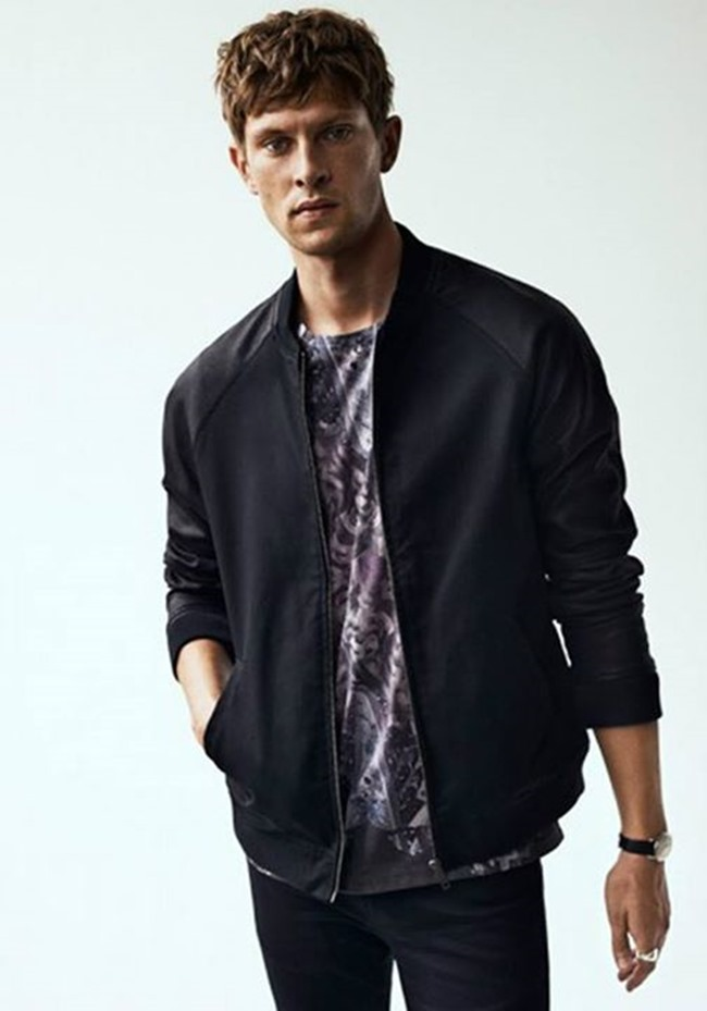 CAMPAIGN Mathias Lauridsen for Jack & Jones Spring 2015. www.imageamplified.com, Image Amplified (4)