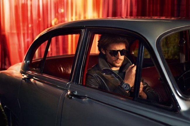 CAMPAIGN Wouter Peelen for Salvatore Ferragamo Fall 2015 by Mert & Marcus. www.imageamplified.com, Image Amplified (1)