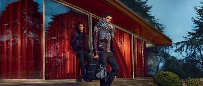 CAMPAIGN Wouter Peelen for Salvatore Ferragamo Fall 2015 by Mert & Marcus. www.imageamplified.com, Image Amplified (2)