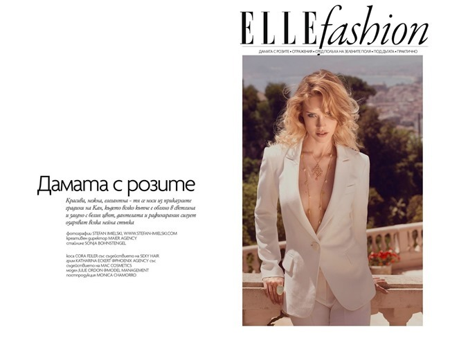 ELLE BULGARIA Julie Ordon by Stefan Imielski. Sonja Bohnstengel, August 2015, www.imageamplified.com, Image Amplified (1)