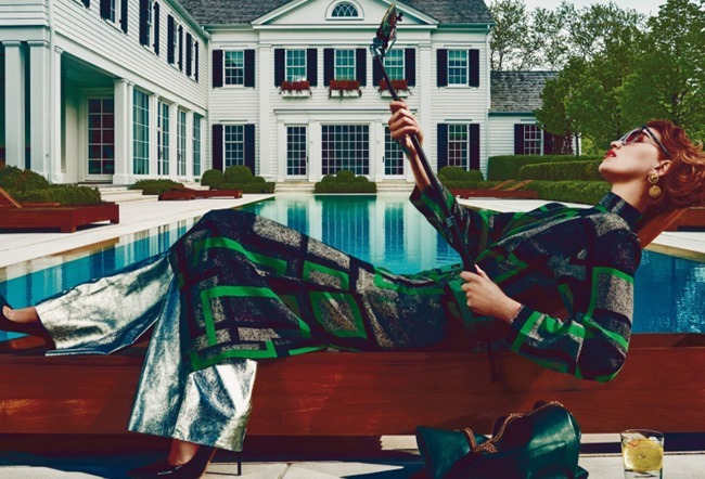 VOGUE MAGAZINE Arizona Muse by Steven Klein. Tonne Goodman, August 2015, www.imageamplified.com, Image Amplified (4)