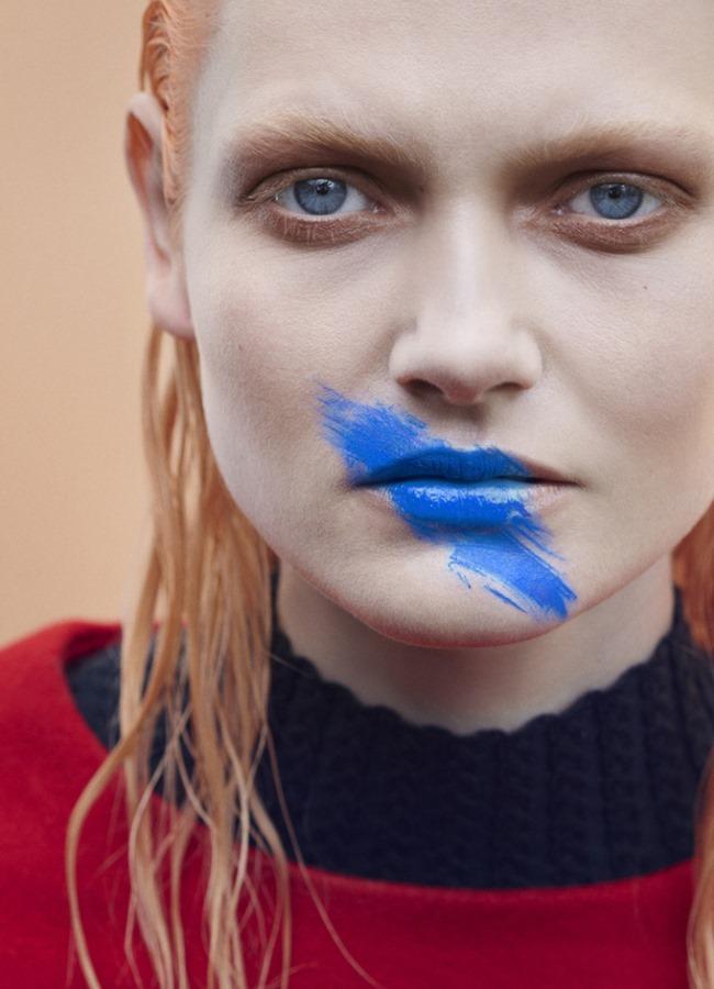 THE ONES2WATCH Frederikke Olesen by Lea Nielsen. Mette Krogsgaard, July 2015, www.imageamplified.com, Image Amplified (2)