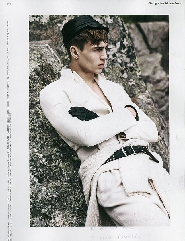 ROLLACOASTER MAGAZINE Julian Schneyder by Adriano Russo. Ivan Bontchev, Summer 2015, www.imageamplified.com, Image Amplified (3)