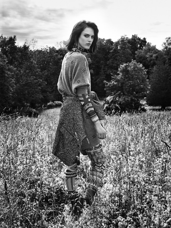 NUMERO MAGAZINE Sarah Brannon by Victor Demarchelier. Charles Varenne, August 2015, www.imageamplified.com, Image Amplified (1)