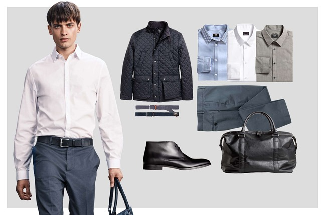 CAMPAIGN Eddie Klint for H&M Essentials Fall 2015, www.imageamplified.com, Image Amplified (1)