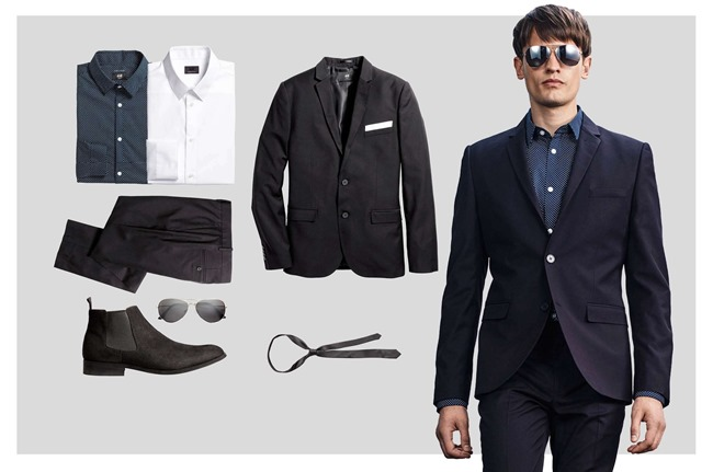 CAMPAIGN Eddie Klint for H&M Essentials Fall 2015, www.imageamplified.com, Image Amplified (3)