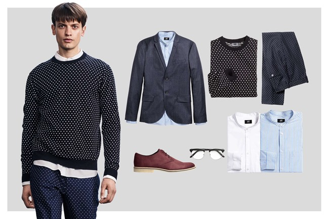 CAMPAIGN Eddie Klint for H&M Essentials Fall 2015, www.imageamplified.com, Image Amplified (5)