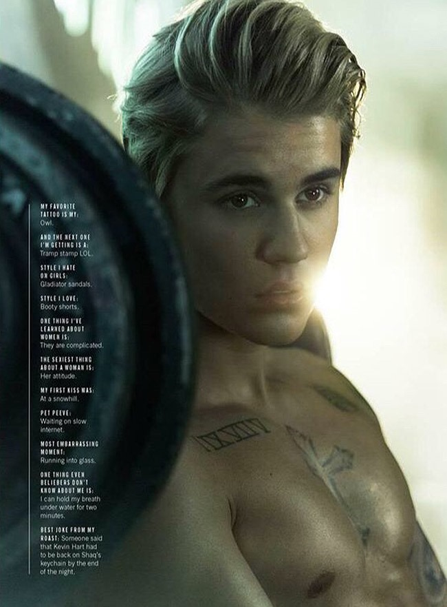 COSMOPOLITAN MAGAZINE Justin Bieber by Anthony Mandler. James DeMolet, September 2015, www.imageamplified.com, Image Amplified (1)