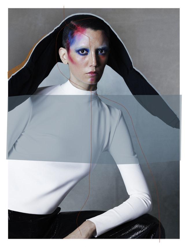 DANSK MAGAZINE Rita Saunders by Lea Nielsen. Darryl Rodrigues, Fall 2015, www.imageamplified.com, Image amplified (5)
